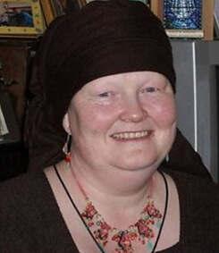 Ann Slack - NLP Trainer